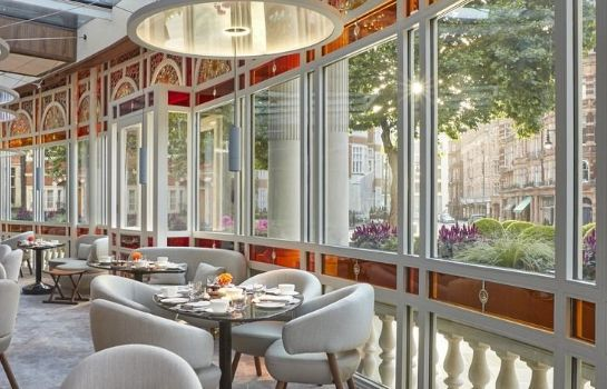 Restaurant The Connaught