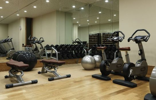 Instalaciones deportivas The Connaught