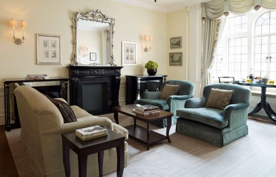 Suite The Connaught