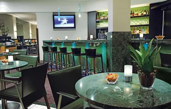 Hotel-Bar Lindner Hotel Airport