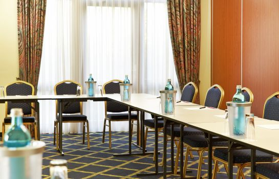 Conferences H+ Hotel Hannover