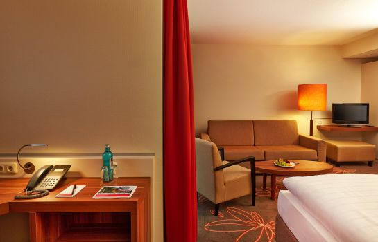 Junior Suite H+ Hotel Hannover