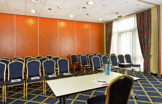 Conference room H+ Hotel Hannover