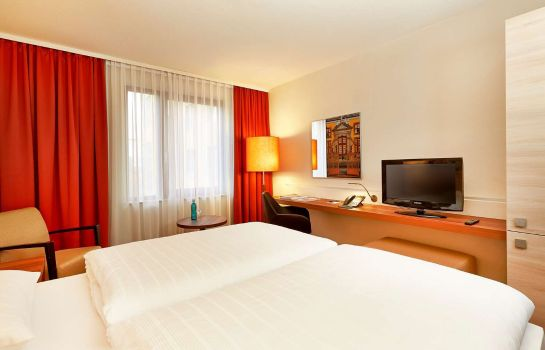 Room H+ Hotel Hannover