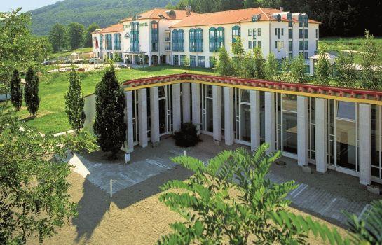 Ramada Hotel Limes Thermen Aalen Wellness