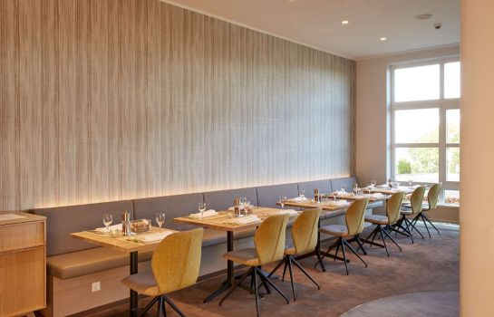 Restaurant H+ Hotel Limes Thermen Aalen