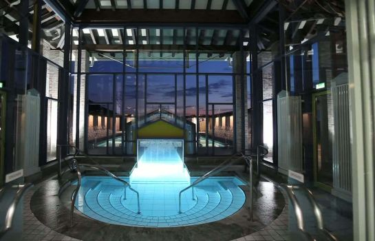 Info H+ Hotel Limes Thermen Aalen