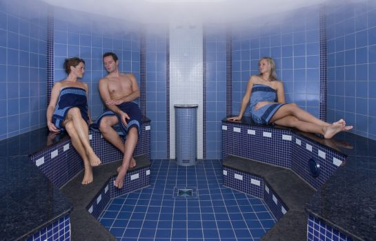 Dampfbad H+ Hotel Limes Thermen Aalen