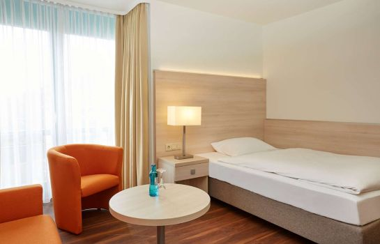 Chambre H+ Hotel Limes Thermen Aalen