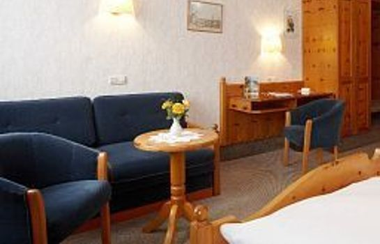 Zimmer Alter Posthof Flair Hotel