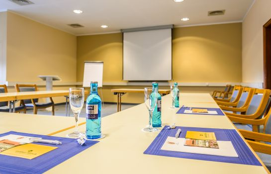Conference room Akzent Hotel Goldner Hirsch