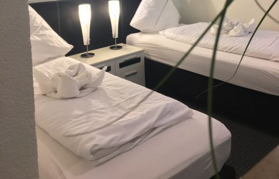 Suite Diez City-Hotel-Garni