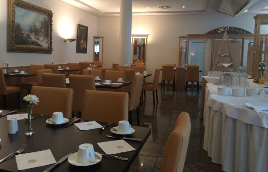 Sala colazione AMEDIA Hotel Weiden Sure Hotel Collection by Best Western