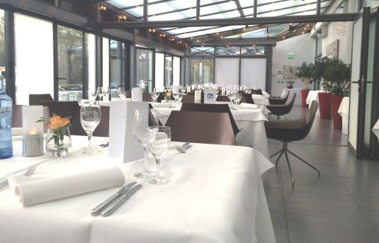 Ristorante 1 AMEDIA Hotel Weiden Sure Hotel Collection by Best Western