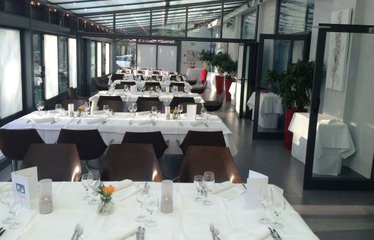 Ristorante AMEDIA Hotel Weiden Sure Hotel Collection by Best Western
