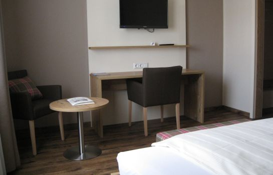 Double room (superior) Hotel Rid