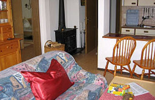 Suite Fuchsenhof Pension