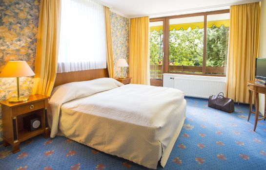 Suite Maasberg Therme