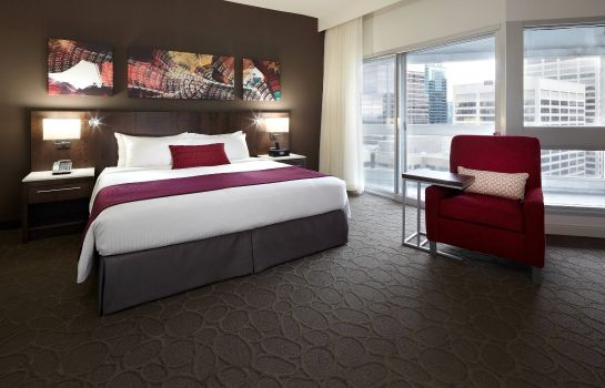 Zimmer Delta Hotels Montreal