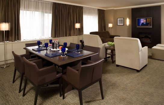 Suite Delta Hotels Calgary Downtown