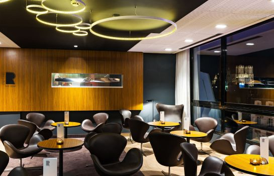 Hotel-Bar Holiday Inn REIMS - CITY CENTRE