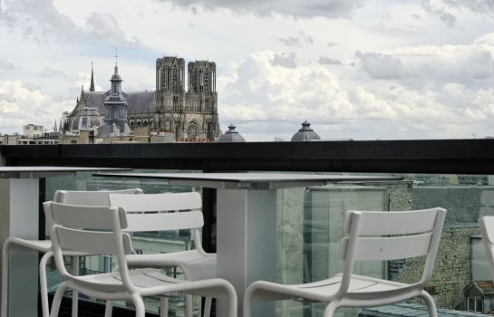 Hotelhalle Holiday Inn REIMS - CITY CENTRE