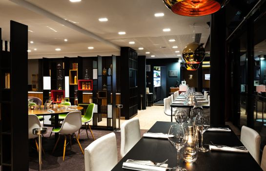 Restaurant Holiday Inn REIMS - CITY CENTRE