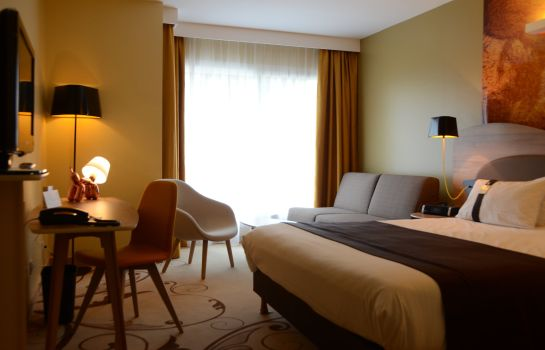 Suite Holiday Inn REIMS - CITY CENTRE