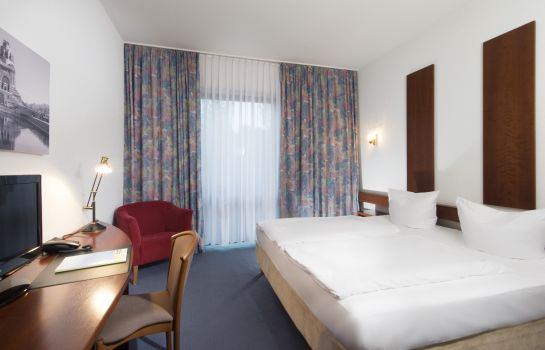 Double room (standard) Days Inn