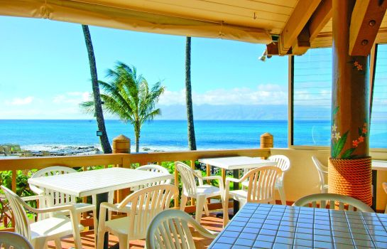 Restaurant Napili Shores Maui by Outrigge
