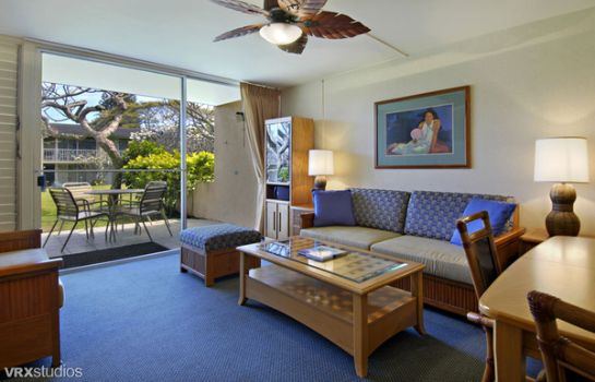 Suite Napili Shores Maui by Outrigge