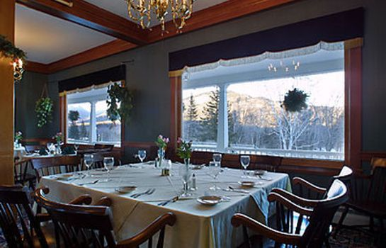 Restaurant EAGLE MOUNTAIN HOUSE AND GOLF CLUB