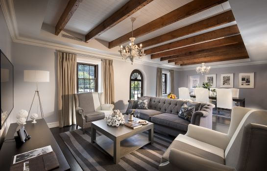 Suite The Manor House at Fancourt