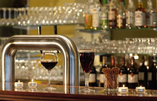 Hotel bar Days Inn