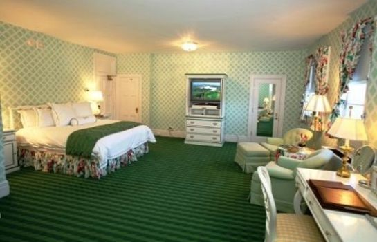 Suite THE GREENBRIER HOTEL