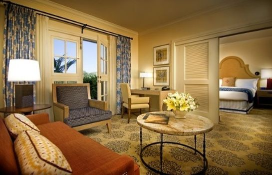 Suite Omni La Costa Resort and Spa