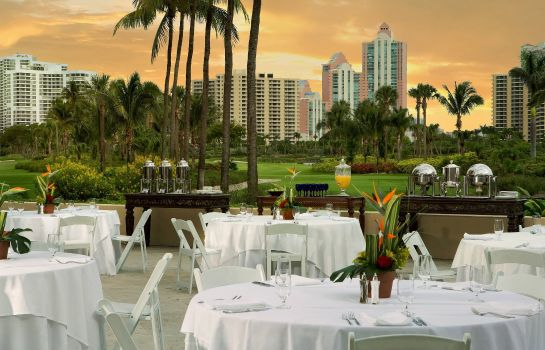 Vista esterna JW Marriott Miami Turnberry Resort & Spa