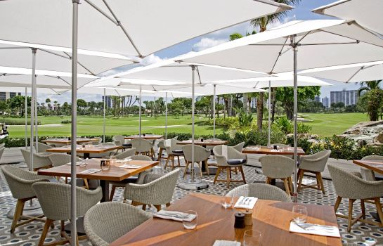 Ristorante JW Marriott Miami Turnberry Resort & Spa