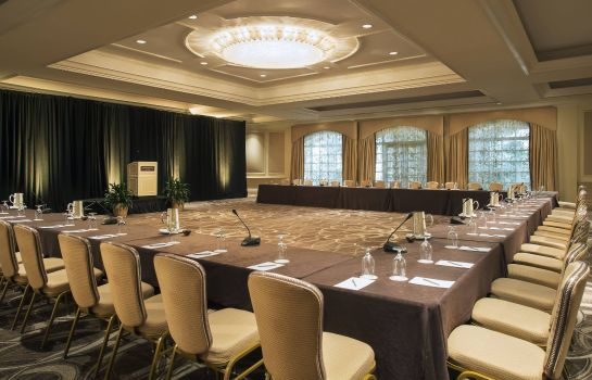 Sala congressi JW Marriott Miami Turnberry Resort & Spa