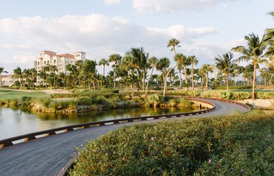 Info JW Marriott Miami Turnberry Resort & Spa