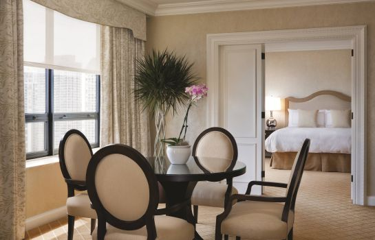 Suite The Ritz-Carlton Chicago