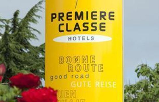Hotel Premiere Classe Rouen Sud Zenith Parc Expo Hotel De