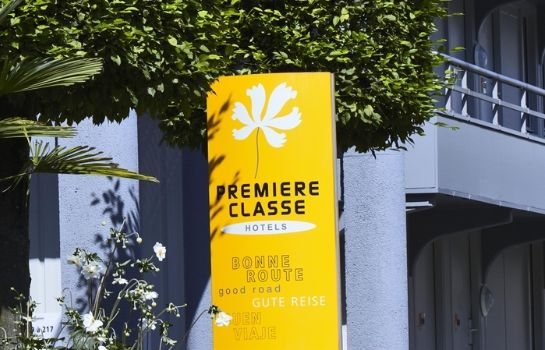 info Première Classe LILLE NORD - Tourcoing