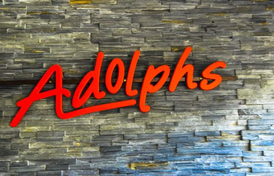 Certificato/logo Adolph`s Gasthaus