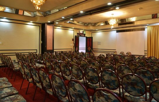 Sala konferencyjna Protea Hotel Worcester Cumberland