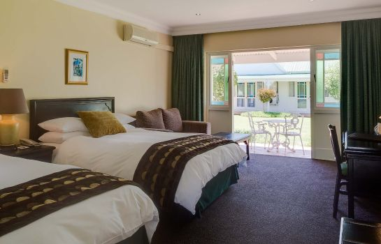 Zimmer Protea Hotel George King George