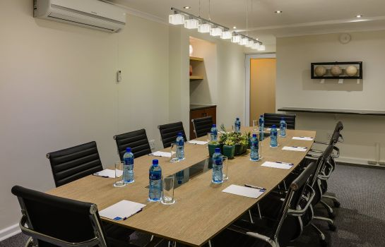 Conference room Protea Hotel Knysna Quays