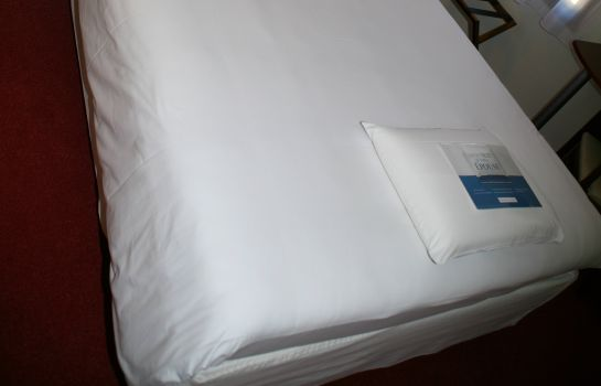 Chambre double (standard) Hotelop Châteauroux