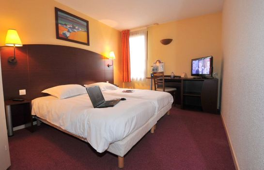 Chambre Hotelop Châteauroux
