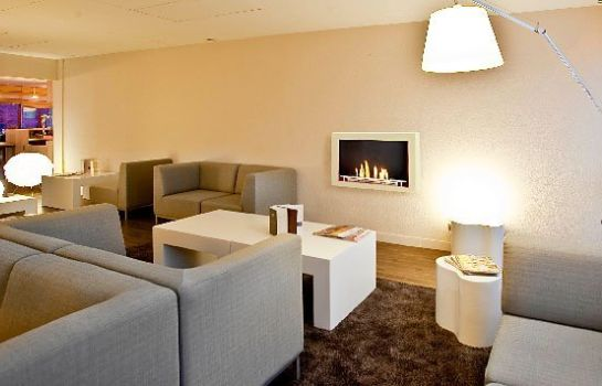 Hotelhalle Kyriad Tours Sud - Chambray les Tours